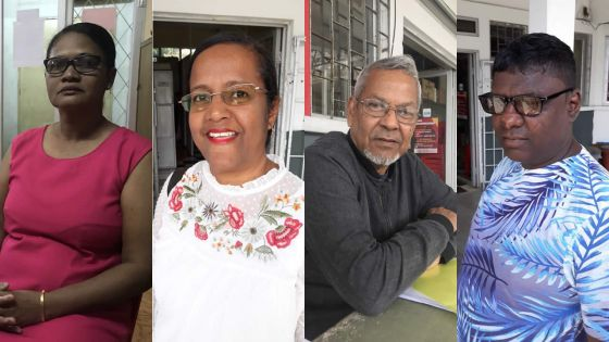 Licenciements au diocèse de Port-Louis : àquel saint se vouer ?
