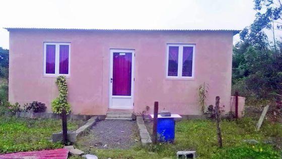 NEF : elle attend une maison depuis 9 ans