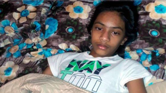 Traitement en Inde : atteinte d'un cancer, Arshi,8 ans, a besoin de vous