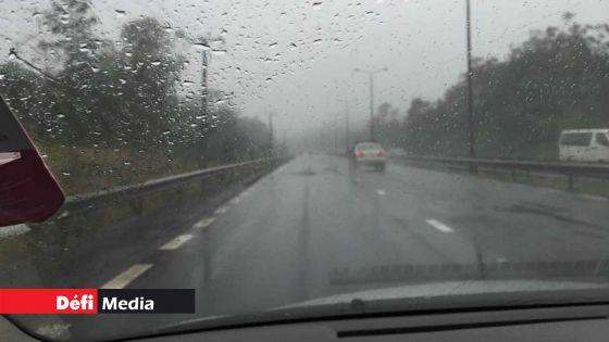 Météo : journée pluvieuse ce lundi