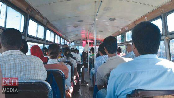 Une « interim monthly allowance » de Rs 1 000 pour les employés du transport