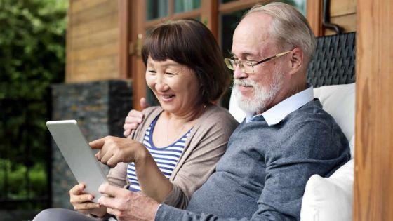 Formation : s'initier à l'informatique quand on est senior