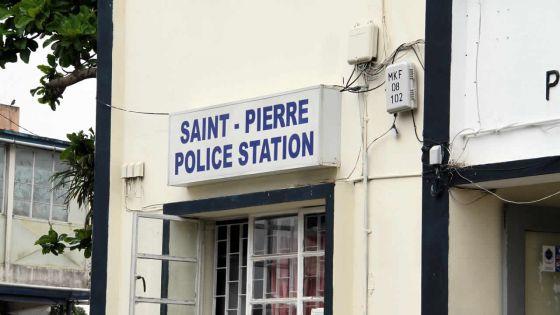 À St-Pierre : un homme accuse son fils de vol d'un cellulaire