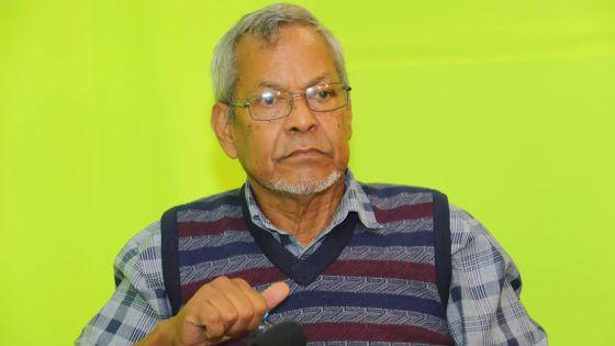 Jack Bizlall :«Il y a des raisons valables pour contester les élections»