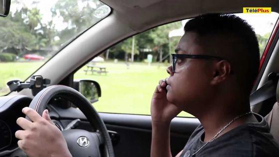 Sécurité routière : le téléphone au volant est dangereux dès qu'il sonne