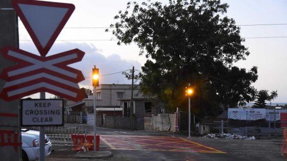 Metro Express : les tests sur les feux de signalisation complétés