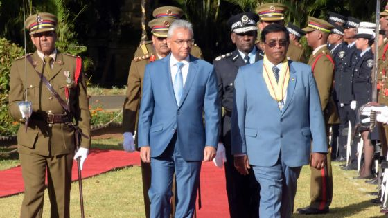 Présidence et vice-présidence de la République : le rôle et les pouvoirs