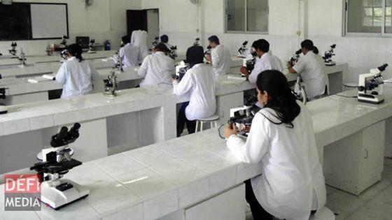 SSR Medical College : des étudiants ignorent toujours s'ils sont éligibles à participer aux examens