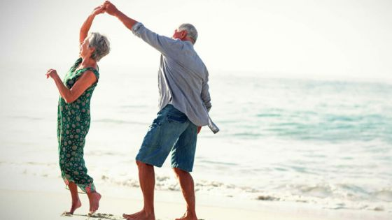 L'île Maurice : retraite des seniorsau paradis