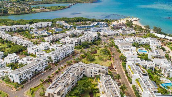 Projet foncier de luxe : la nouvelle phase d'Azuri Village approuvée