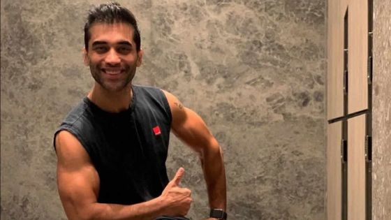 L'acteur Kushal Punjabi s'est suicidé