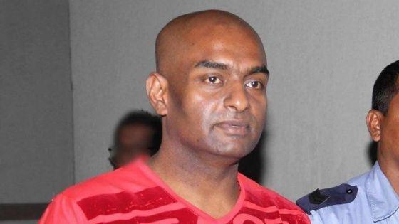 En Cour suprême :Keshwin Manish Seewoochurn décrie l'enquête de police