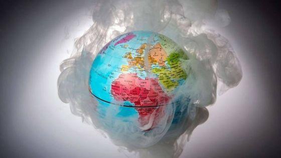 Pollution : les gaz à effet de serre augmentent