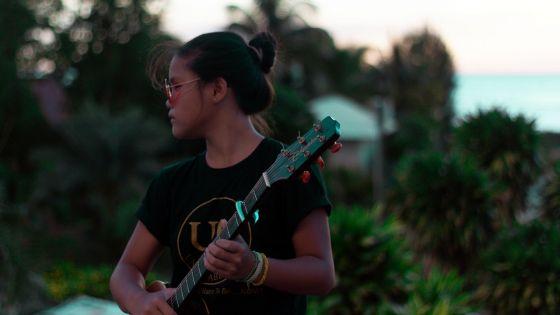 Asia-Faith Tonkin : une inspiration âgée de 13 ans