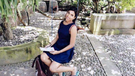 Geetanjali Ramkishore : la nouvelle présidente de JCI City Plus