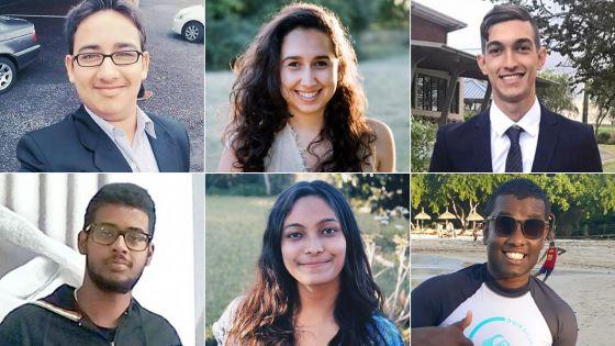 Développement : les préoccupations des jeunes en 2019