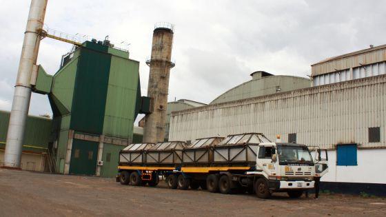 Fermeture de l'usine de Médine : la Mauritius Cane Industry Authority inquiète