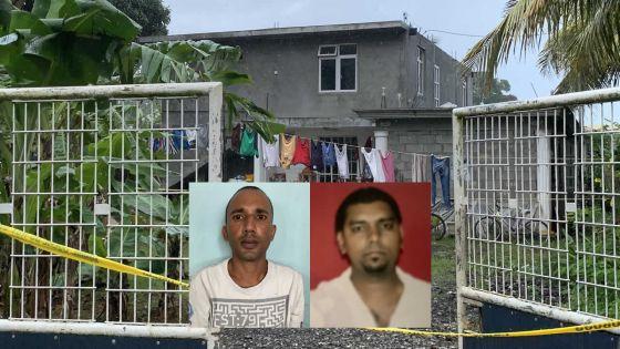 Meurtre d'Atmaram Ramkissun : «Je n'ai pas pu digérer de voir Swasti dans les bras d'un autre»