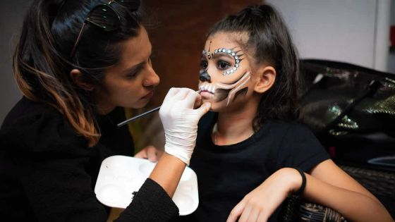 Nushra Niamut : le maquillageen mode recyclage ?