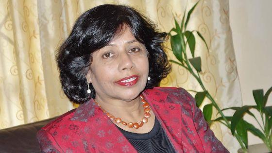 Mala Chetty intègre le MMM