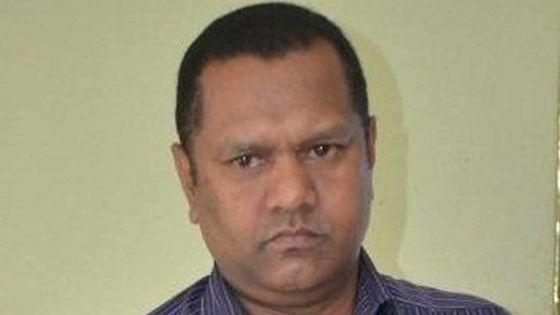 Trafic de drogue : pas de liberté provisoire pour Mukesh Mungul