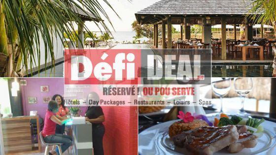 Defideal.mu : des «deals» intéressants