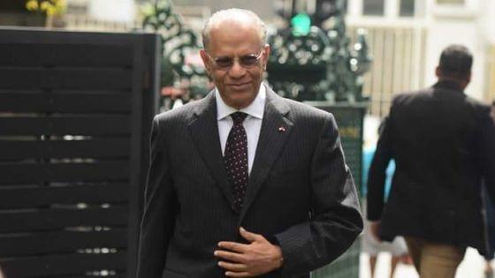 Ramgoolam au GM : «Réduire de 25 % le prix des carburants, du gaz ménager et de l'électricité»