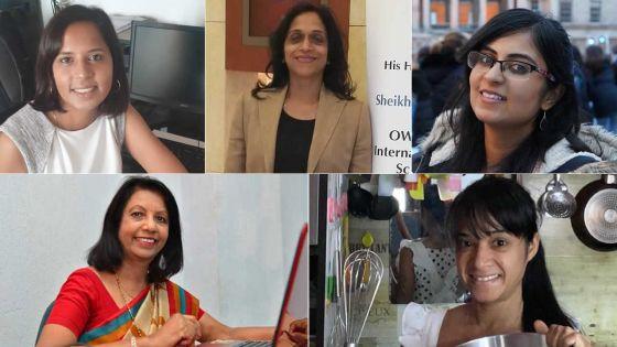 #ChooseToChallenge : les défis des mauriciennes du 21e siècle