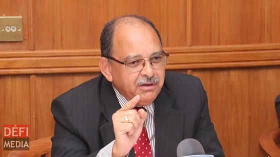 Le chef juge Eddy Balancy : «Le Président n'est pas un rubber-stamp»