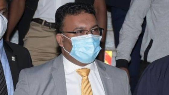Private Prosecution contre Yogida Sawmynaden : le «ruling» renvoyé au 7 mai 2021