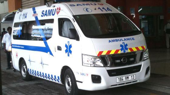 Bon à savoir : le SAMU et la police collaborent