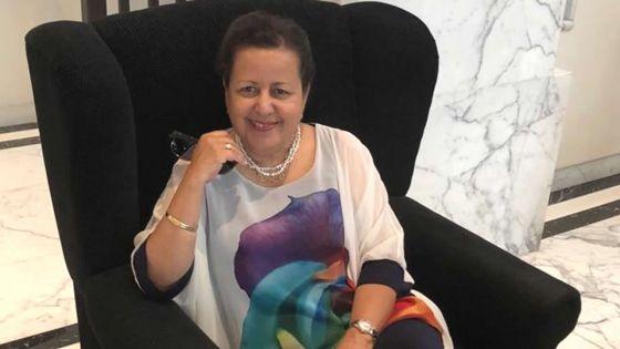 Kamla Ernest : pour l'amour de Dieu, au service de la famille