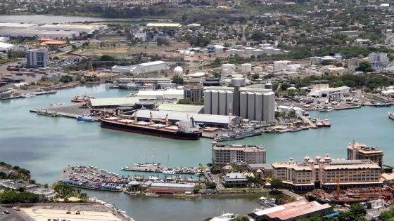 La Mauritius Shipping Corporation traîne des dettes de Rs 107,2 millions