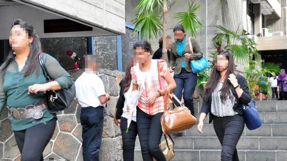 Fonction publique : Transfert de sept Deputy Permanent Secretaries