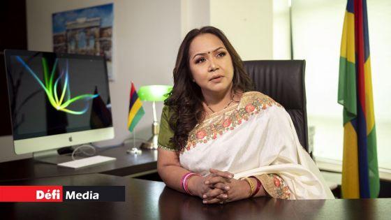 Propos jugés «injurieux» à l'Assemblée nationale : Kalpanah Koonjoo-Shah porte plainte à la Cyber Crime Unit