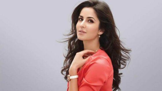 Katrina Kaif incarne un médecin dans«Sooryavanshi»