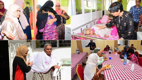 Eid ul-Fitr : l'orphelinat musulman de l'île Maurice en fête