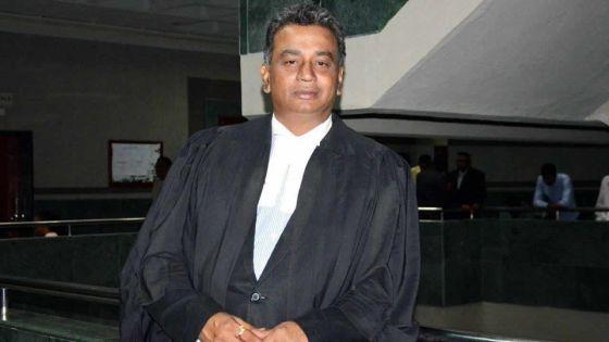 En Cour suprême : l'avocat Siddhartha Hawoldar conteste une nouvelle enquête de la MRA