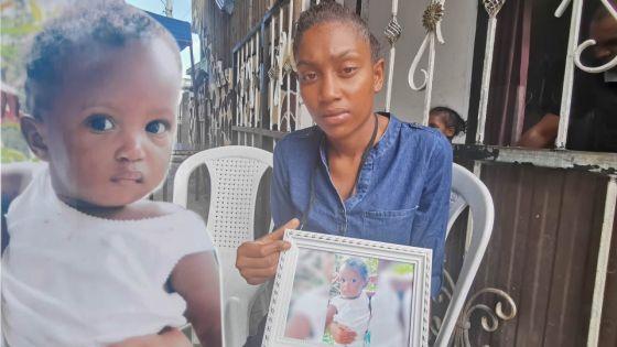 Le coupable a rencontré le père de la fillette en prison : il lui a promisde prendre soin d'elle