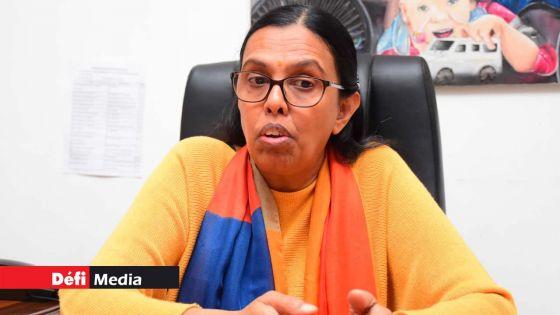 Fillette maltraitée par son frère pour avoir refusé de mendier : Rita Venkatasamy parle de «calvaire choquant»