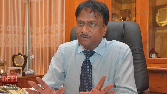 «Poids électoral du PMSD» : Mamad Khodabaccus donne la réplique à Rajen Narsinghen