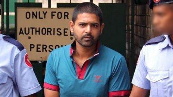 Agression mortelle de Janice Farman à Albion en 2017 : dix-huit ans de prisonà Ravish Rao Fakhoo