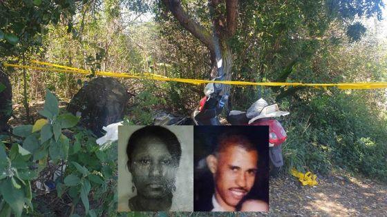 Soupçonné d'avoir tué sa femme Stéphanie mercredi :Steeve Menès se donne la mort24 heures après