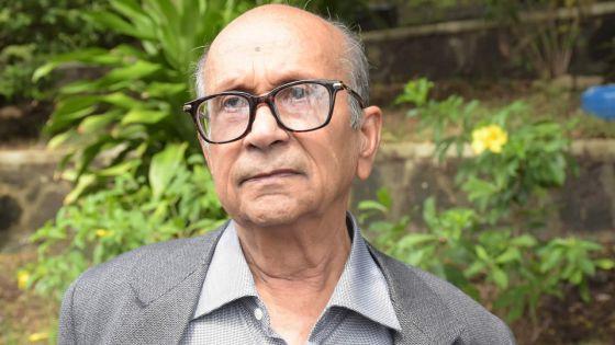 Surendra Bissoondoyal :«Cela ne va pas affecter le bon déroulement du Board»