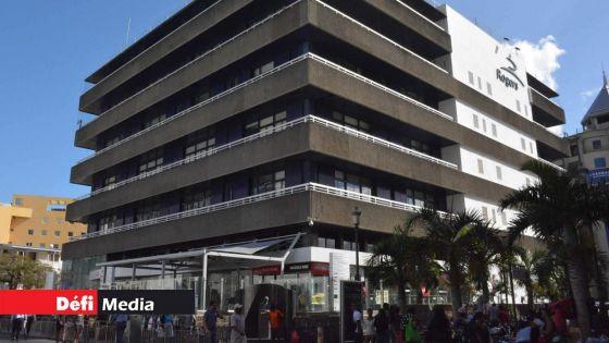 Les États-Unis investissent Rs 9,9 milliards pour la construction d'une nouvelle ambassade à Moka