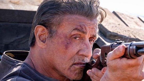 Rambo - Last Blood : le vétéran est de retour