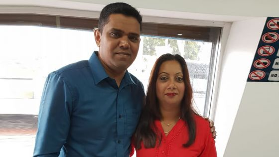 Mauritius Housing Company Ltd (MHC) : un couple sourd-muet obtient un emprunt pour un projet hydroponique