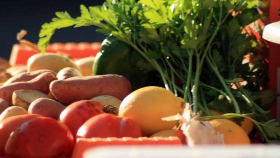 Légumes: baisse de prix et baisse de consommation