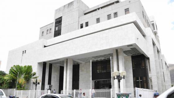 Vols avec effraction à Bambous : quatre ans de prison infligés à un homme de 39 ans