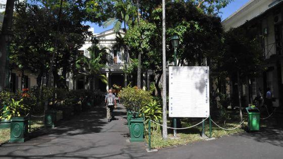 Ponzi Scheme : cinq victimes de la compagnie Whitedot réclament Rs 4,8 M